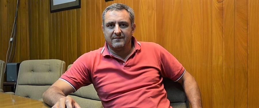 Sebastián Matrella asumió la presidencia de la Sociedad Rural de Olavarría